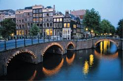 Άμστερνταμ, γέφυρα