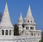 Εκδρομή στη Βουδαπέστη, Ο πύργος των ψαράδων