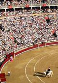 Ταυρομαχίες στη Μαδρίτη