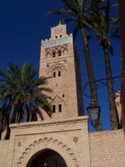 Μαρόκο, Μαρακές