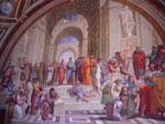 Ρώμη - Καπέλα Σιξτινα