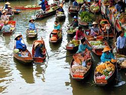 Ταϋλάνδη - Μπανγκόκ