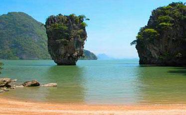 Ταϋλάνδη - Πουκέ