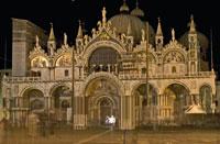 Βενετία, ναός Αγίου Μάρκου