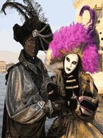 Βενετία καρναβάλι